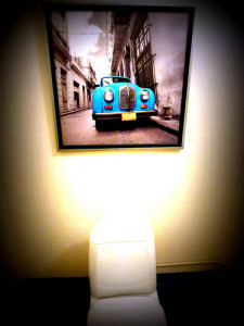 fancy toilet art
