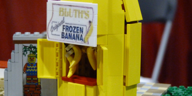 Make Bluth's Frozen Banana Original Recipe