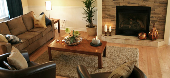 hearth furniture