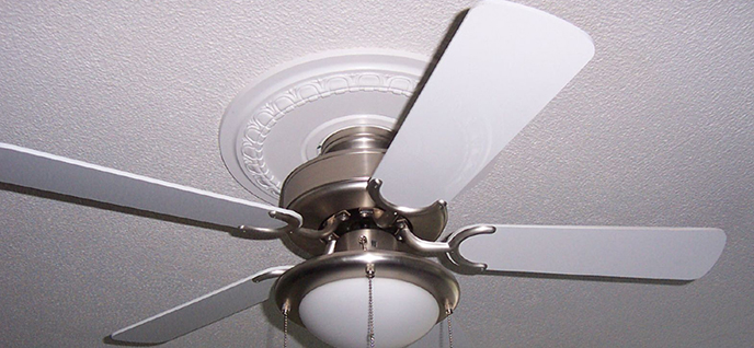 how to clean a dirty ceiling
