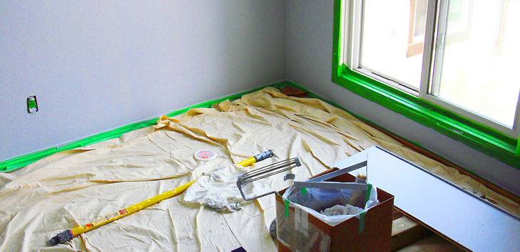 How To Prep Walls For Painting Groomed Home