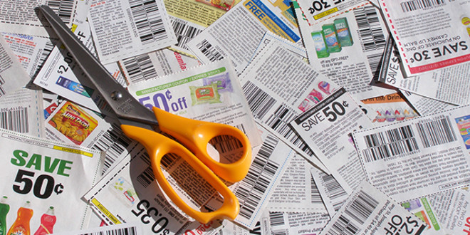 Unclutter Now: Coupons and Loyalty Cards