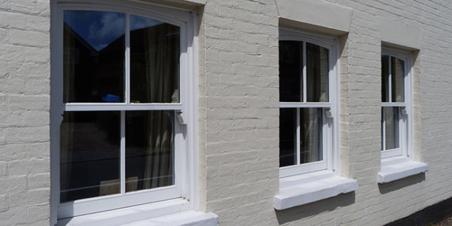 How To Install Double Glazed Windows