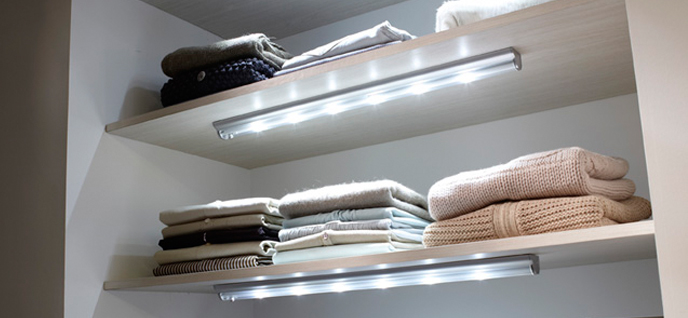 How To Create A Closet For Your Clothes Groomed Home