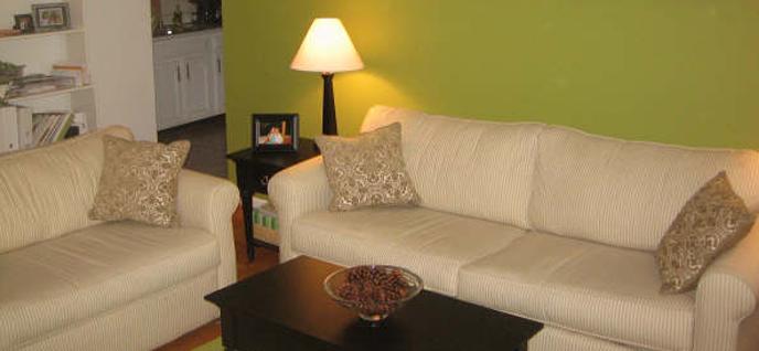 How to choose lighting room by room groomed home - Choosing lighting for living room ...
