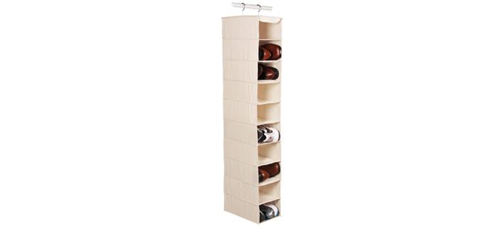 richards homewares hanging shelf