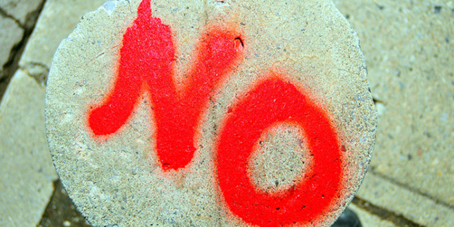How To Say No (And Still Keep Friends)