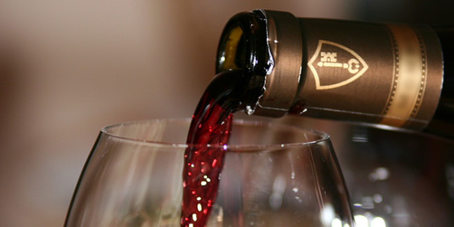 Serve Wine At The Perfect Temperature