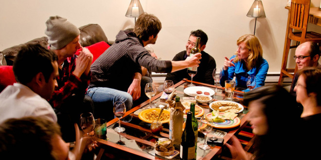 10 Tips For A Cheap Party