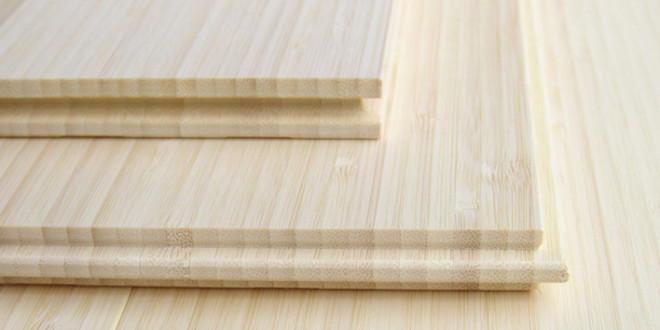 3 Ways To Improve Your Home With Bamboo