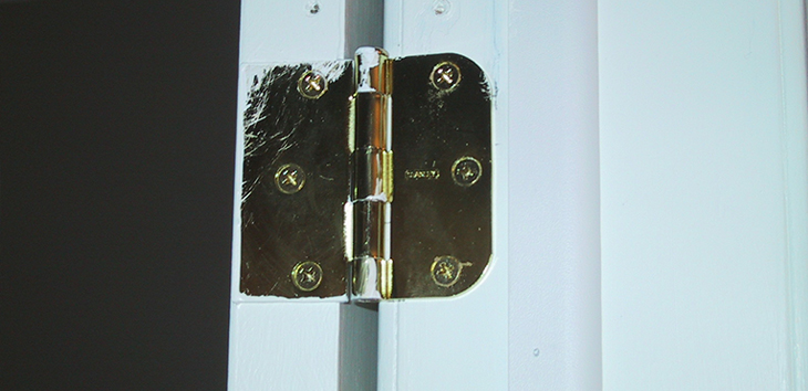 Repair A Squeaky Door Groomed Home