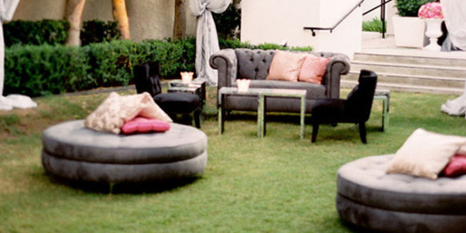 4 Ways To Spice Up Your Outdoor Decor