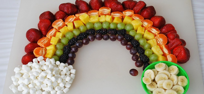 fruit sides