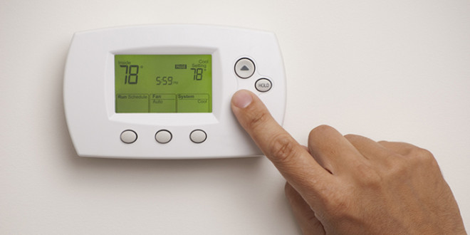 Set The Ideal Home Temperature