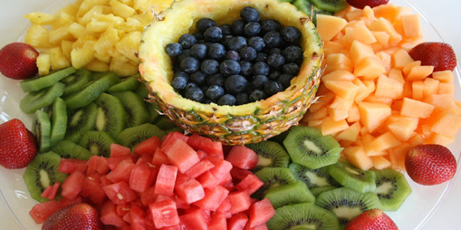 Basic Tips On Serving Fruits
