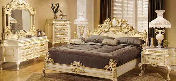 Baroque Furniture