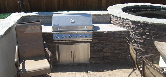 barbecue location