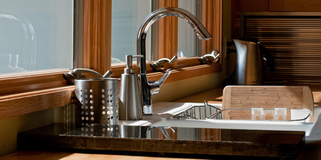 4 Tips For Green Cleaning In Your Kitchen