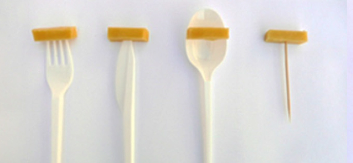 cheese utensils