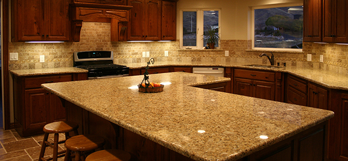 Clean Your Kitchen Counter Groomed Home