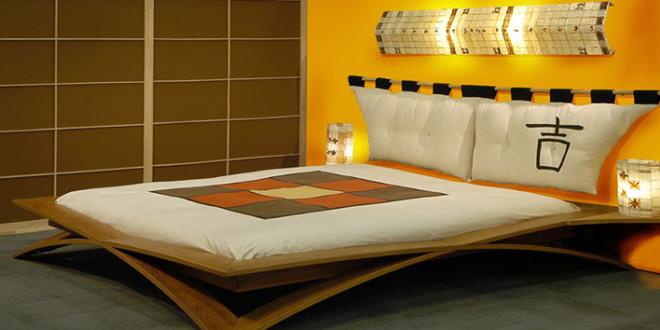 mesmerizing japanese style bedroom design | Create A Japanese-Style Bedroom - Groomed Home