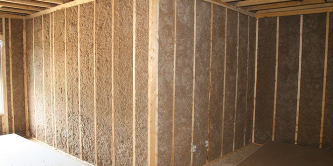 3 Types Of Home Insulation